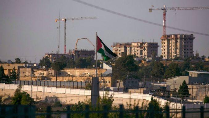 Jordan, UK censure Israeli plan to consolidate Palestine ...