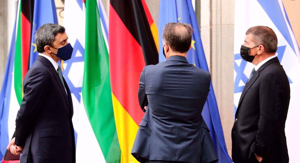 Majority of Arabs deem normalization with Israel a treason - Palestine Responds
